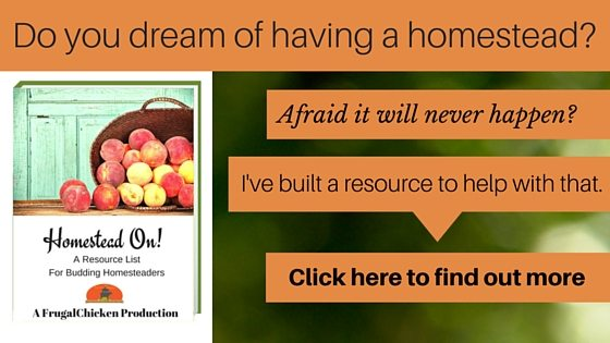 homestead on ad