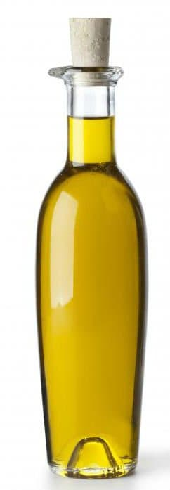 oil used for probiotic mayonnaise