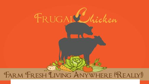FrugalChicken