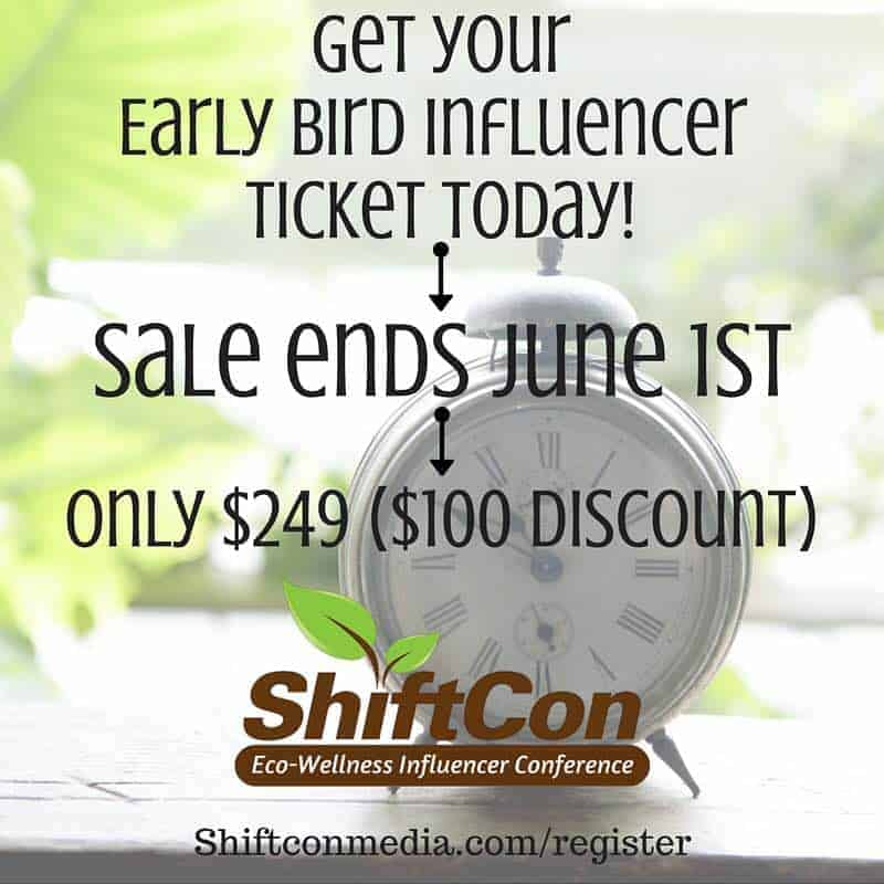 Last Chance To Grab ShiftCon Tickets For $100 Off!