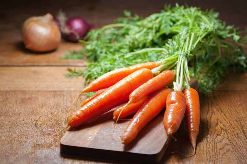 What vegetables can you grow in cold frames? Plenty! Here's your go-to guide!