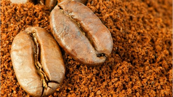5 Pro Tips To Use Coffee Grounds In Your Garden!