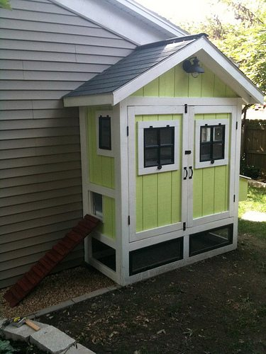 diy-chicken-coop-plans