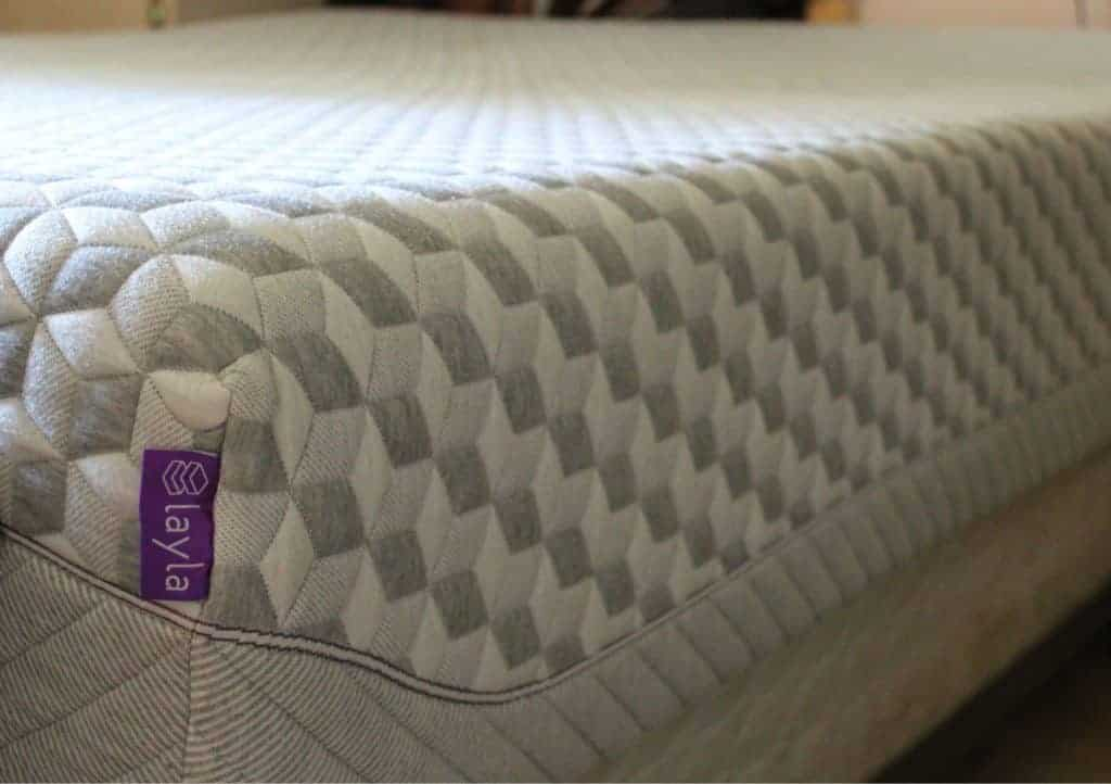 We Tried A Copper Infused Layla Mattress Amp Here S What