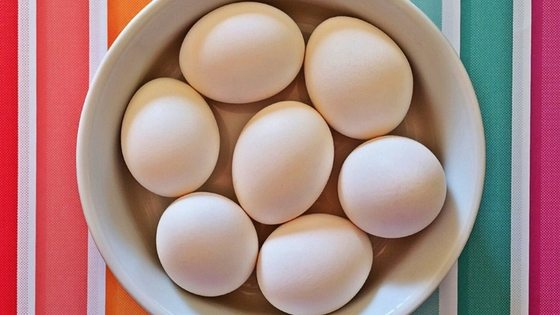 Got extra eggs? Try these 8 genius hacks to use them all up!