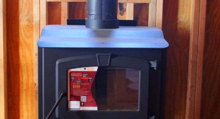 How To Install A Wood Stove For Beginners