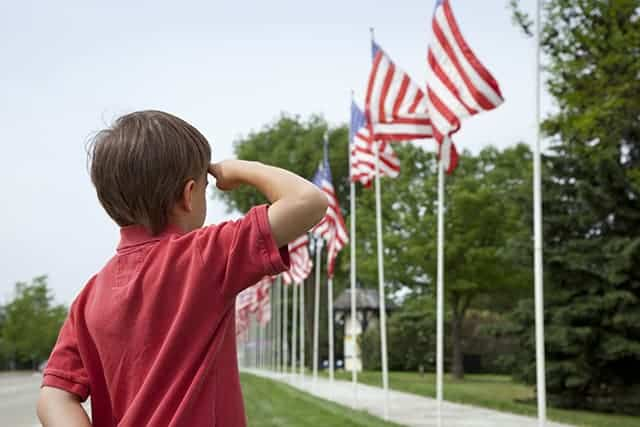 6 Meaningful Activities To Teach Your Kids About The Importance Of Memorial Day