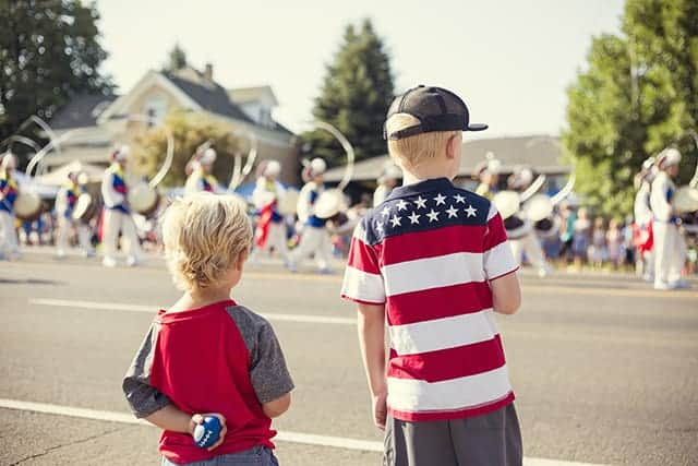 15+ Fourth of July Activities for Kids You've Never Thought of
