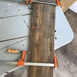Clamp Board 300x300
