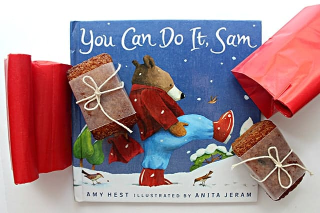 You Can Do It Sam Book 2