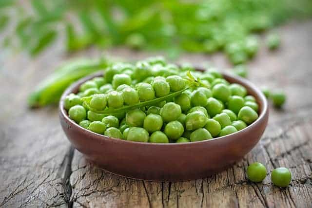 Do You Love Peas? Eat Them Year Round With My Pea Preservation Tips