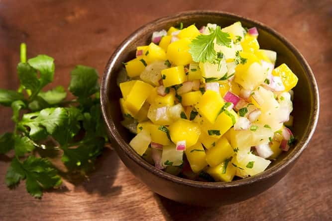 6 Salsa Recipes That Will Blow Your Guests Away At Your Next BBQ