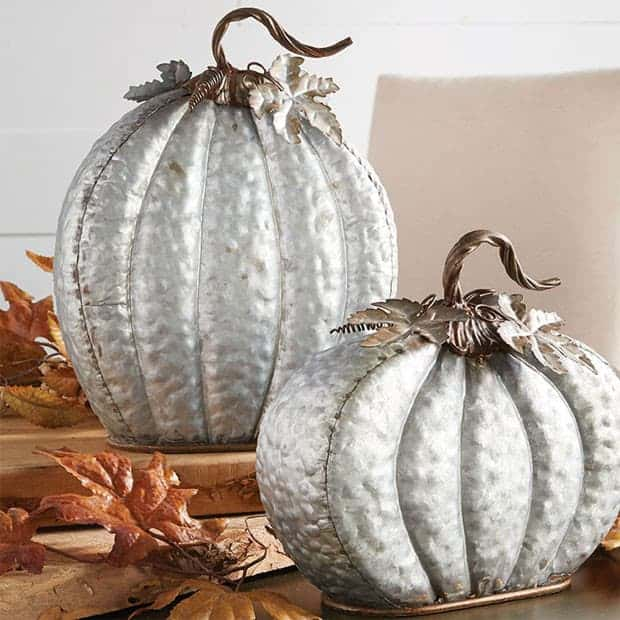 8 Home Decor Items You Need For Fall