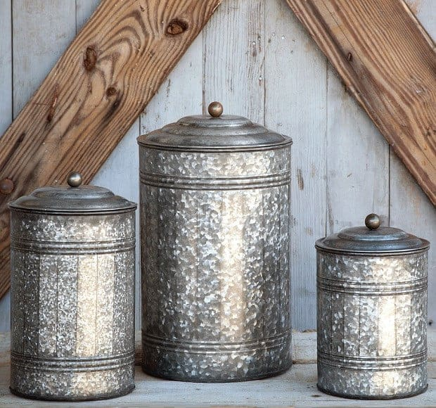 5 Vintage Farmhouse Kitchen Decor Ideas You Need For Your Kitchen